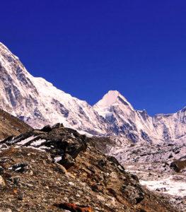 Trekking Experience in Nepal