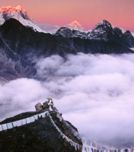 Top 5 tourist attraction in Nepal