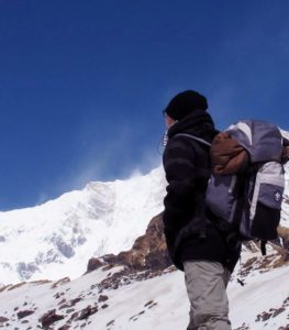 Trekking Safety in Nepal