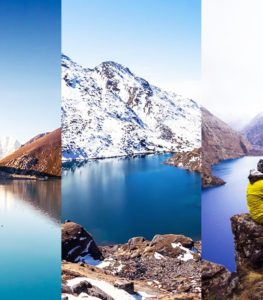 Top five lakes to visit in nepal