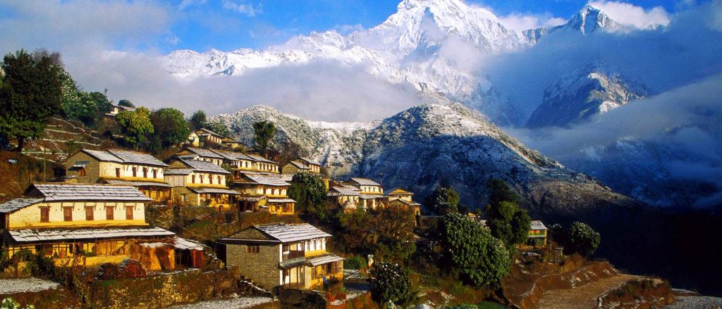 Best Season to Visit Nepal in 2019 | Himalayas on Foot